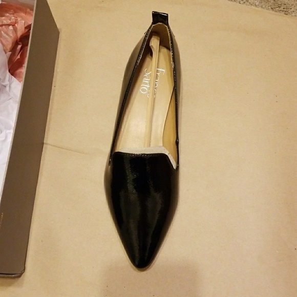 c824f7d760d Franco Sarto Shelby loafers flats Brand new 7.5